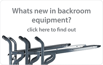 Click here for our range of backroom and material handing equipment.