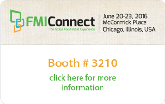 Visit Versacart at the FMI Connect trade show June 20-23rd in Chicago, IL