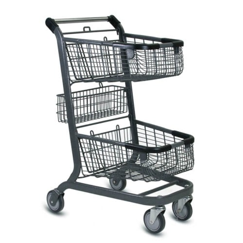 Convenience Shopping Carts