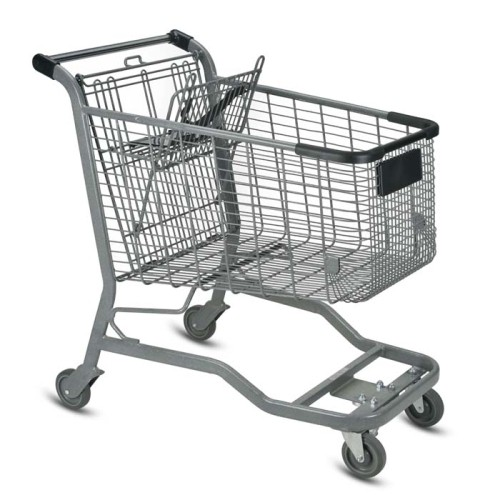 Vertical Transport Carts