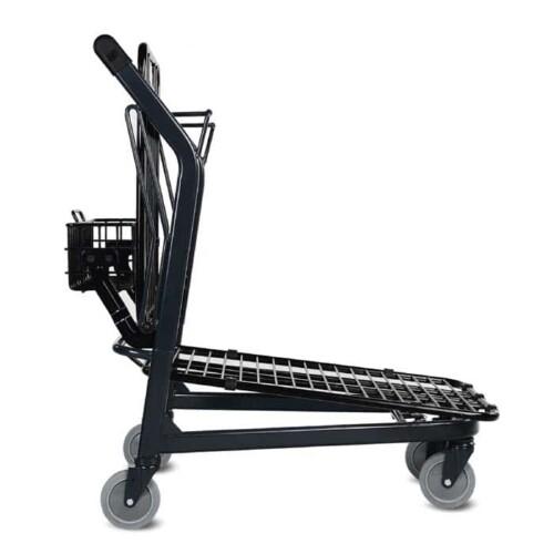 Eztote580 Material Handling Stocking Cart Versacart