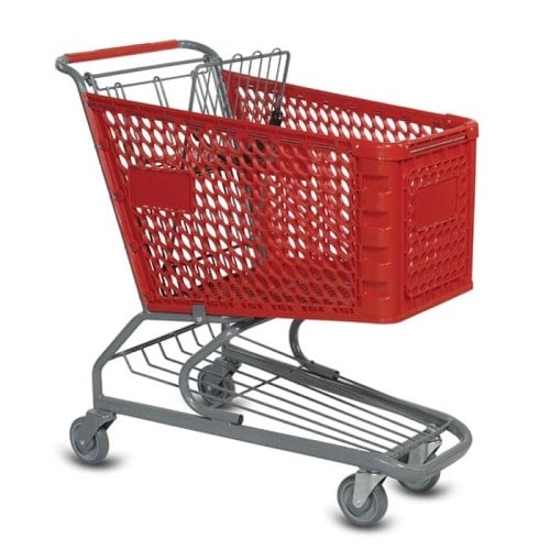 Standard Shopping Carts