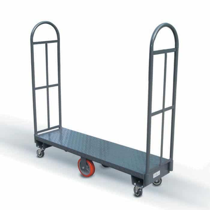 U-Boat Material Handling Utilitly Cart