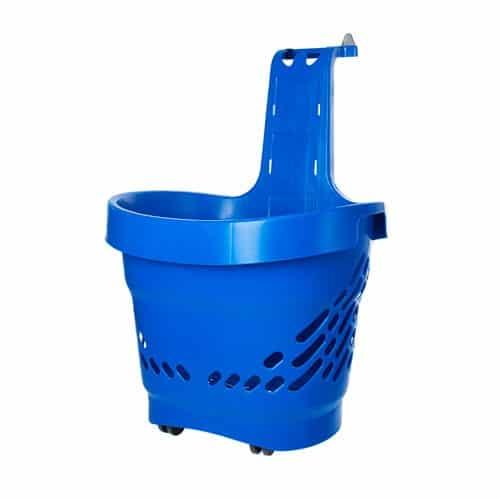 GenPlus360˚ 68 liter rolling hand basket