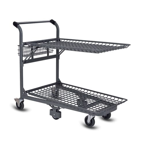 EZtote4240 nesting stocking cart